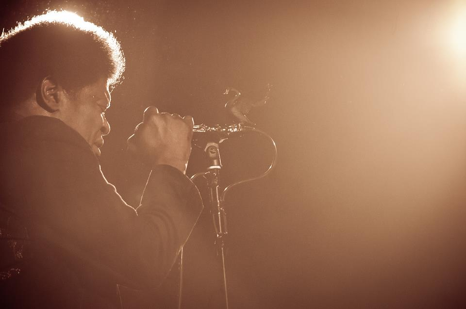 A concert of Charles Bradley during ⅩⅩ Ars Cameralis Festival 2011