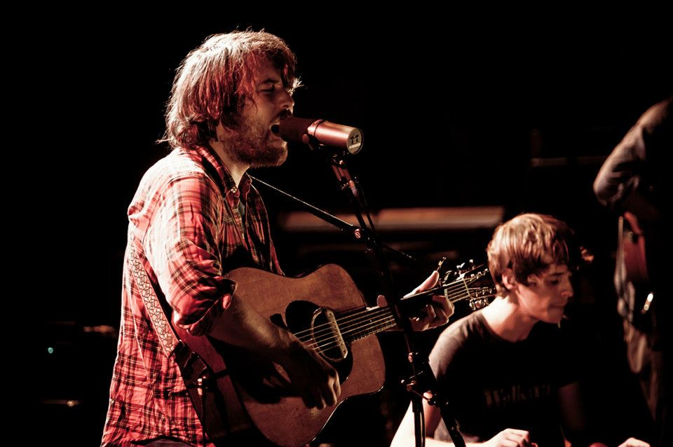 A concert of Fleet Foxes during  ⅩⅩ Ars Cameralis Festival 2011